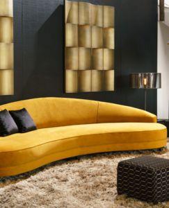 Ph Collection - dubai - Sofa 4 Sitzer