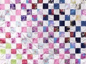 Quintessential Quilts -  - Quilt/patchworkdecke