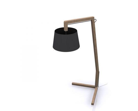 BELLILA - Stehlampe-BELLILA-Oud L
