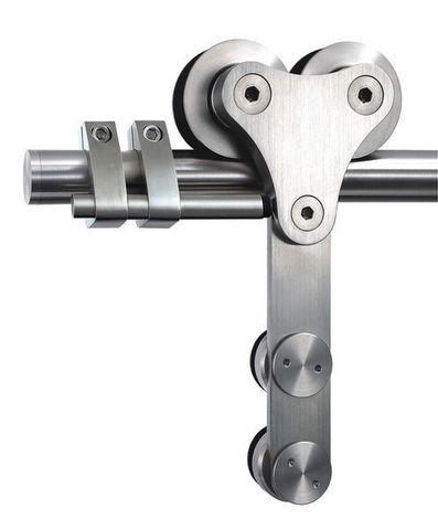 ALLIAGE CONCEPT - Schiebetür auf Schiene-ALLIAGE CONCEPT-Ferrure de porte coulissante verre Enfield 4