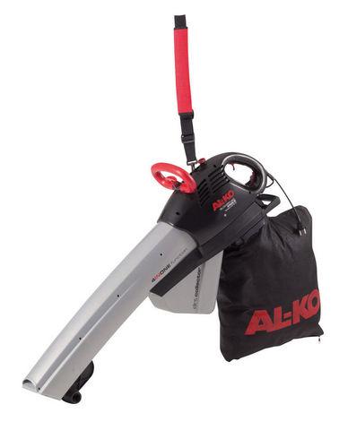AL-KO - Gartenwerkzeuge-AL-KO-Aspirateur  à feuilles blower vac 2400e avec varia