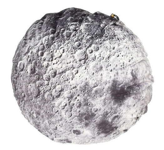 MEROWINGS - Bodenkissen-MEROWINGS-Moon Pod Floor Cushion