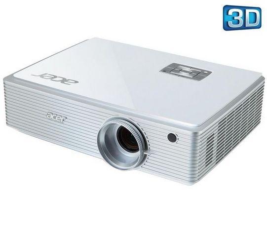 ACER - Video light projector-ACER-Vidoprojecteur 3D K520
