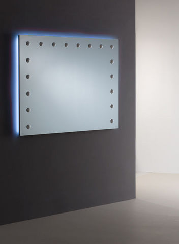 UNICA MIRRORS DESIGN - Badezimmerspiegel-UNICA MIRRORS DESIGN-DIVINO XL