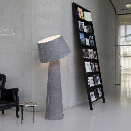 Moree - Stehlampe-Moree-Alice XL LED