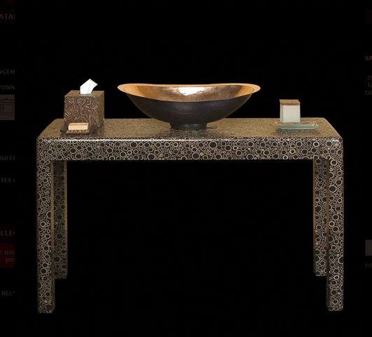Matahati - Badezimmermöbel-Matahati-console