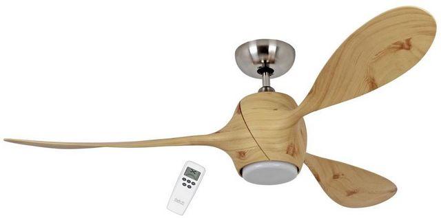 Casafan - Deckenventilator-Casafan-Eco Fiore 142 Cm ventilateur de plafond Design imp