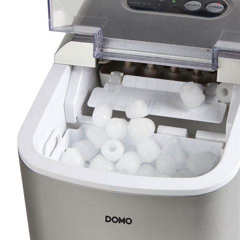 Domo - Eiswürfelmaschine-Domo