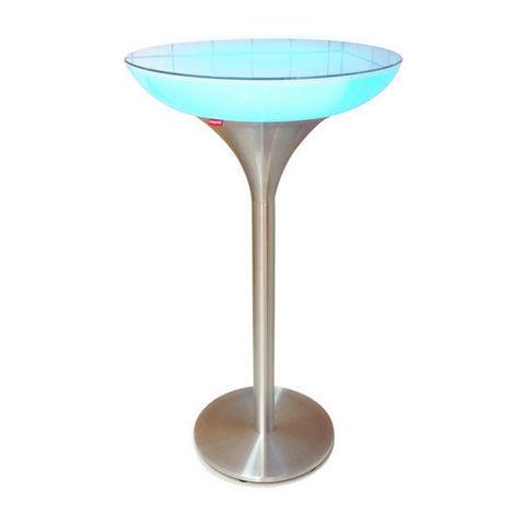 Moree - Beleuchteter Esstisch-Moree-Lounge M 105 LED