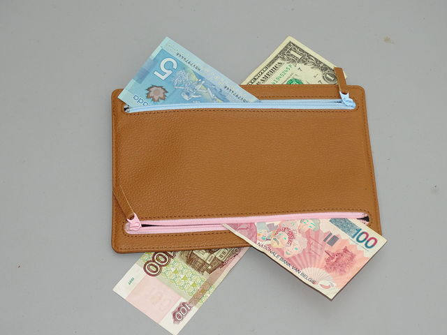 MIDIPY - Brieftasche-MIDIPY-voages