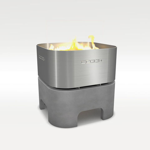 CO33 - Offener Kamin-CO33-Brasero