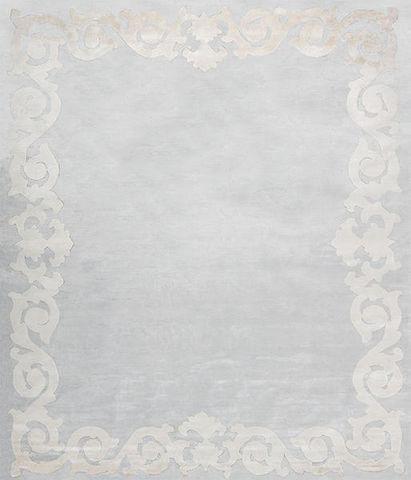 EDITION BOUGAINVILLE - Moderner Teppich-EDITION BOUGAINVILLE-Augustin angora