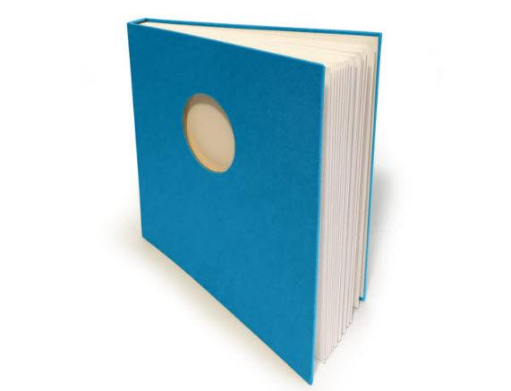 Papier Plus - Fotoalbum-Papier Plus-Album à fenêtre
