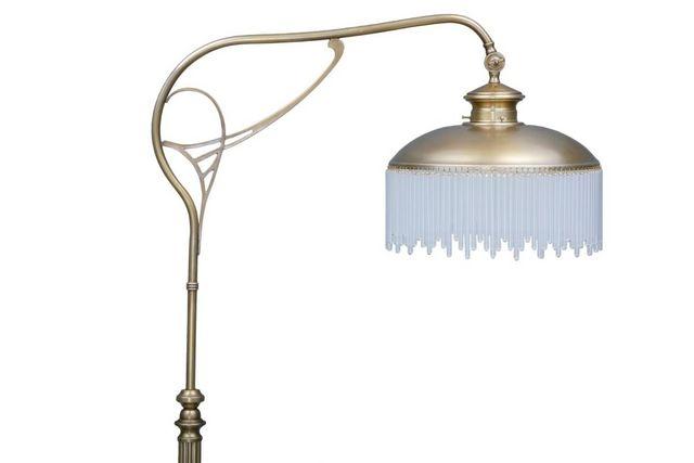 PATINAS - Stehlampe-PATINAS-Wiener floor lamp