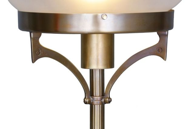 PATINAS - Tischlampen-PATINAS-Rome table lamp I.