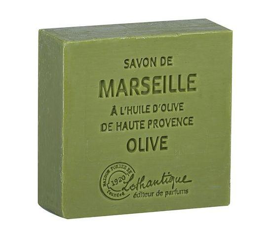 Lothantique - Seife-Lothantique-Olive