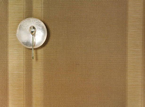 CHILEWICH - Tischset-CHILEWICH-Tuxedo Stripe-