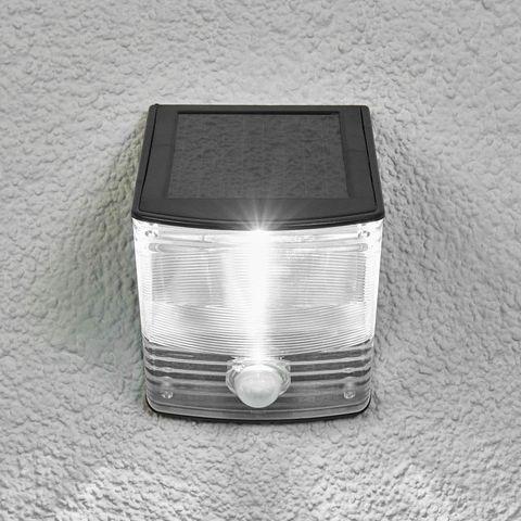 Brennenstuhl - Außenwandleuchte mit Detektor-Brennenstuhl