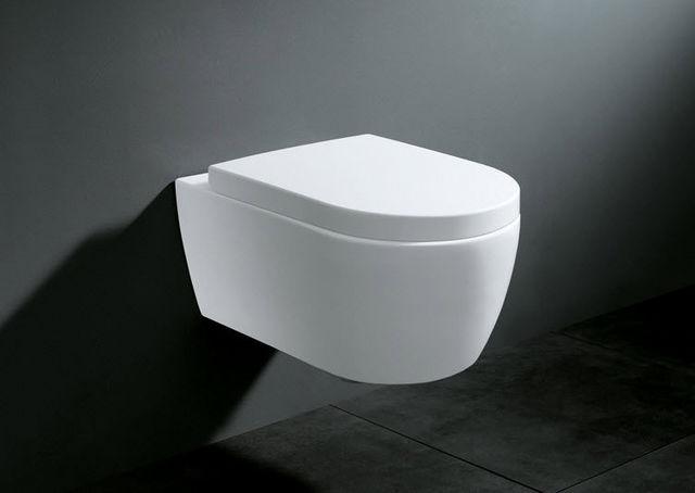 Thalassor - Hänge-WC-Thalassor-Mezzo