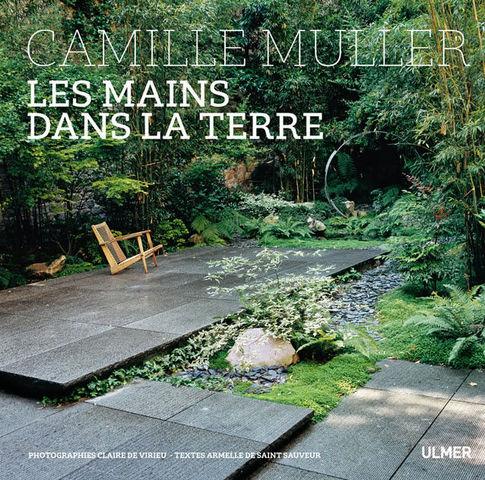 Editions ULMER - Gartenbuch-Editions ULMER-Les mains dans la terre