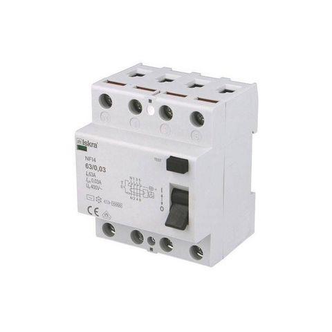 ISKRA ZASCITE - Lichtschalter-ISKRA ZASCITE-Interrupteur 1403536