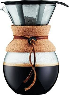 BODUM - Filterkaffeemaschine-BODUM