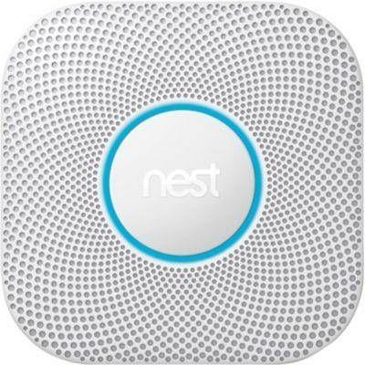 Nest Furniture Design - Rauchmelder-Nest Furniture Design