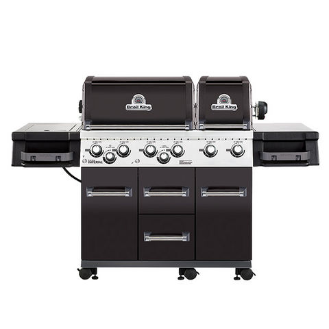 Broil King - Gasgrill-Broil King