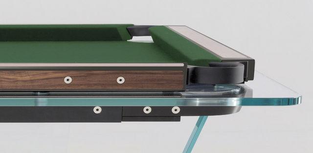 Teckell - Billard-Teckell-T1.3 Wood--
