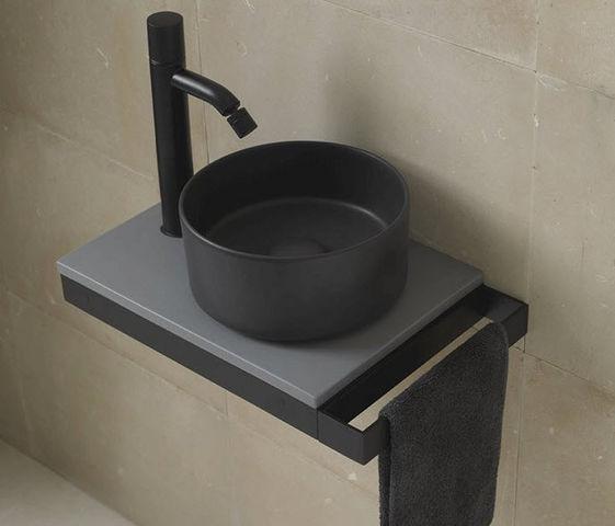 CIELO - Handwaschbecken-CIELO-MINIMO-SHUI COMFORT