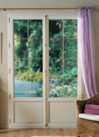 Toilerie Normande - Fenstersprosse-Toilerie Normande