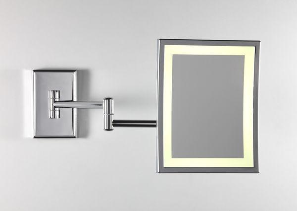 Miroir Brot - Beleuchteter Spiegel-Miroir Brot-Square LM-BD
