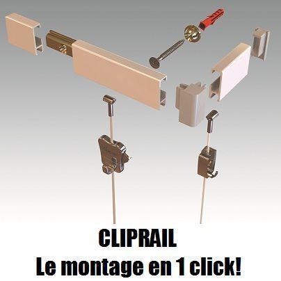 cimaise-shop.fr - Tapetenleiste-cimaise-shop.fr