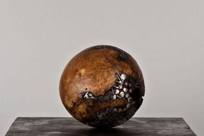 DEZIN-IN - Skulptur-DEZIN-IN-CHELOÏDE ALCHIMIQUE