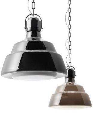 Epi Luminaires - Deckenlampe Hängelampe-Epi Luminaires-diesel glas GRANDE
