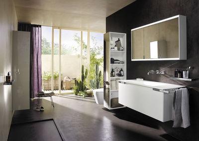 BURGBAD - Badezimmermöbel-BURGBAD-YSO