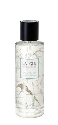 Lalique - Raumparfum-Lalique-Room Spray 100ml Peuplier, Aspen