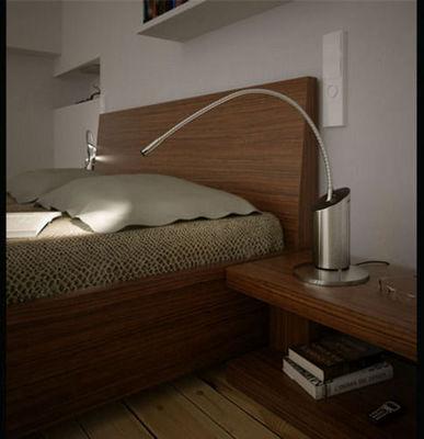 Lumina - Nachttischlampe-Lumina-Zed Tavolo