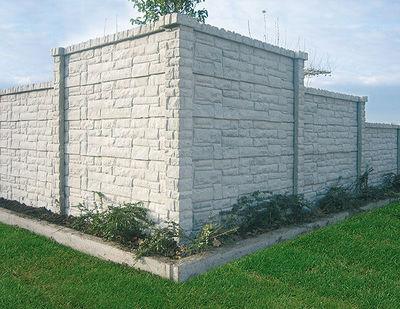 Beckers - Mäuerchen-Beckers-Rock-Stone