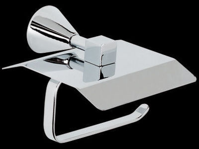 Accesorios de baño PyP - Toilettenpapierhalter-Accesorios de baño PyP-VR-01