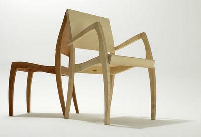 SIXAY furniture - Stuhl-SIXAY furniture-Grasshopper2