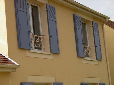 Mantion - Sperrriegel für Fensterläden-Mantion-Arrêt de volet 1300
