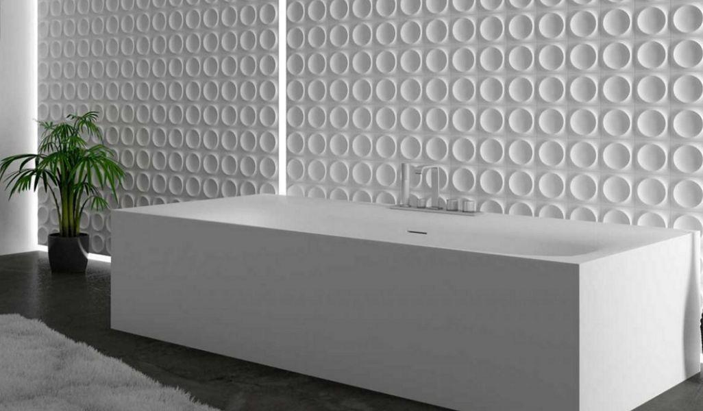 CARRELAGE DE LA TOUR Azulejos para pared Azulejos para paredes Paredes & Techos  |