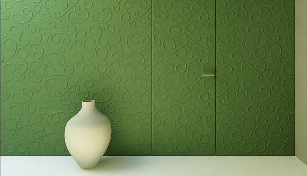 3D SURFACE Panel decorativo Paneles decorativos Paredes & Techos  |