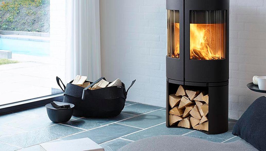 MORSO Estufa de madera Estufas e instalaciones de calefacción Chimenea   