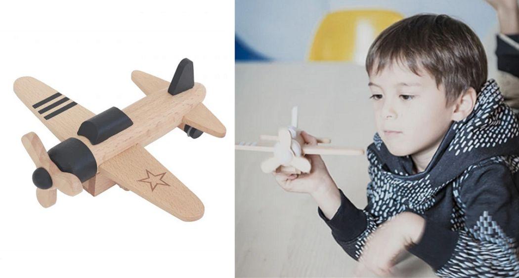 KIKO+ & GG* Maqueta de avión Maquetas Objetos decorativos  |
