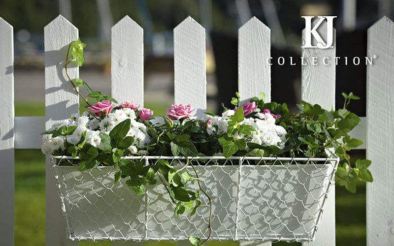 Kim Jørgensen Balconera Jardineras Jardín Jardineras Macetas Jardín-Piscina | Rústico