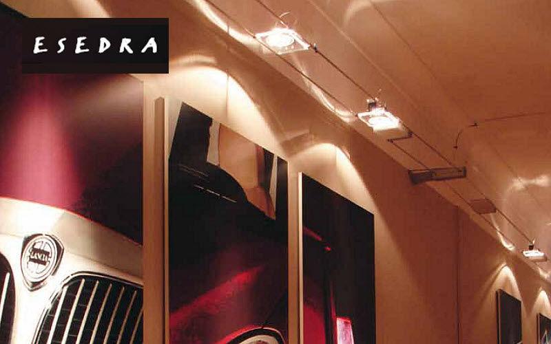 Targetti Foco proyector Puntos de luz Iluminación Interior  |
