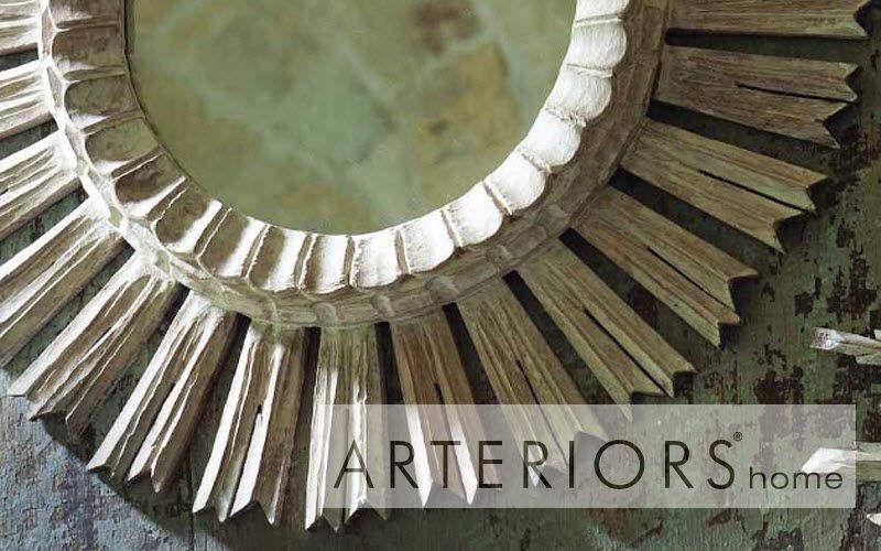 Arteriors Home Espejo Espejos Objetos decorativos   