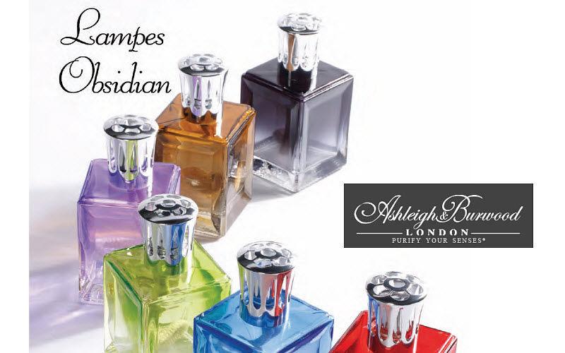 Ashleigh & Burwood Quemador de perfume Incienso Flores y Fragancias  |